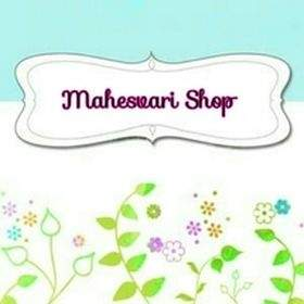 Mahesvari Shop (Tokopedia)