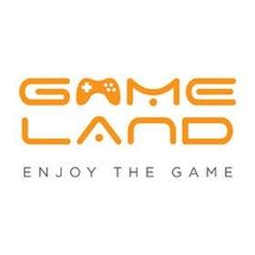 GAMELAND (Tokopedia)