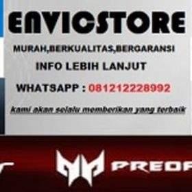 EnVicStore (Tokopedia)