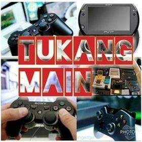 Tukang Main (Tokopedia)