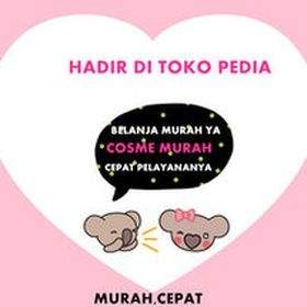 COSME MURAH (Tokopedia)