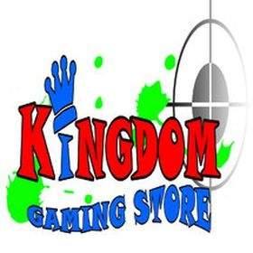 Kingdom Store & Gaming (Tokopedia)
