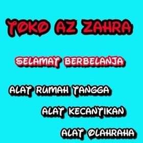 Az'Zahra (Tokopedia)