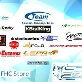 FHC Store (Tokopedia)