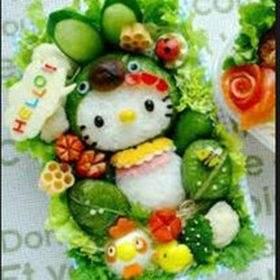 devolin cute lunch (Tokopedia)
