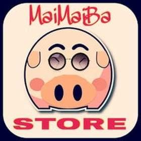 Maimaiba (Tokopedia)