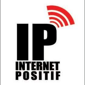Internet Positif (Tokopedia)