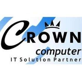 Crown Computer (Tokopedia)
