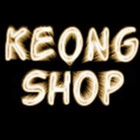 Keong Online Shop (Tokopedia)