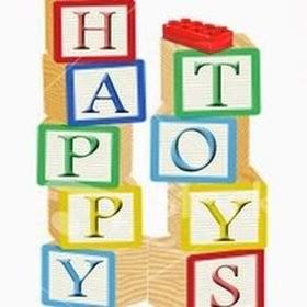 Happytoys (Tokopedia)