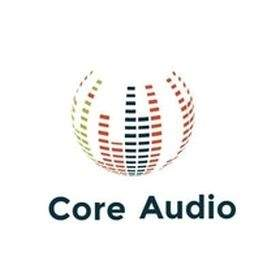 Core Audio (Tokopedia)