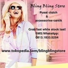 Bling Bling Store (Tokopedia)