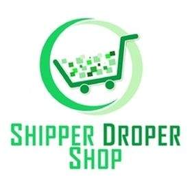 Shipper Droper Shop (Tokopedia)