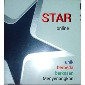 STAR-online (Tokopedia)
