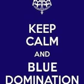 BlueDomination (Tokopedia)