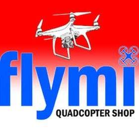 flymi QUADCOPTER SHOP (Tokopedia)