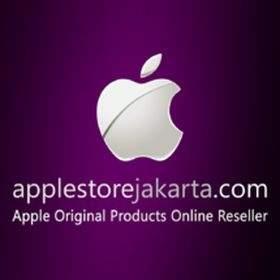 RE AppleStore Jakarta (Tokopedia)