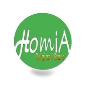 Homia (Tokopedia)