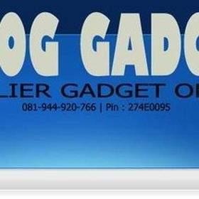 Reog Gadget (Tokopedia)