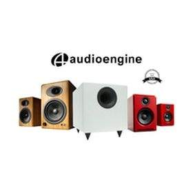 Audioengine Indonesia (Tokopedia)