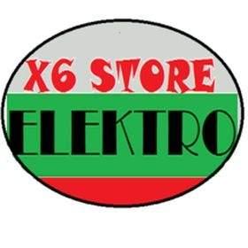 X6 Store Elektro (Tokopedia)