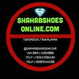 shahabshoesonline (Tokopedia)