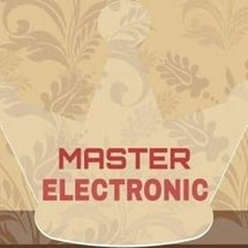 Master Elektronic (Tokopedia)