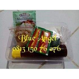 Blue Angel (Tokopedia)