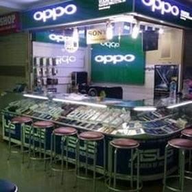 VodaPGC (Tokopedia)