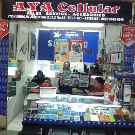 AYA Cellular