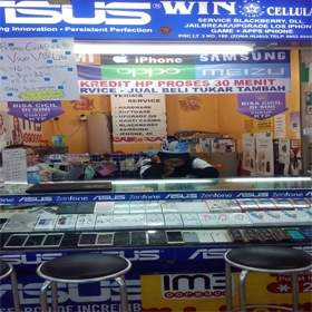 Win Cellular PGC
