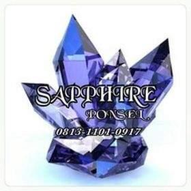 Sapphire Ponsel (Tokopedia)