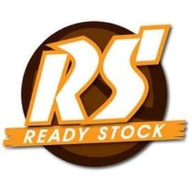 Ready Stock (Tokopedia)