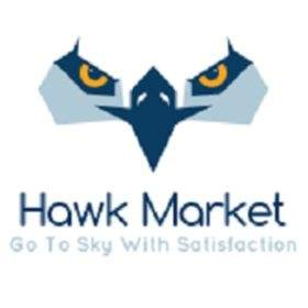 Hawk Market (Tokopedia)