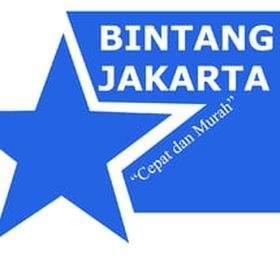 Bintang Jakarta (Tokopedia)