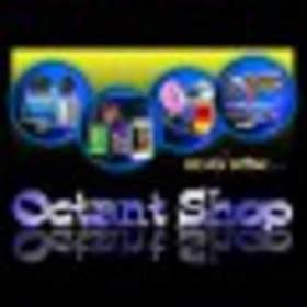 Octant Shop (Bukalapak)