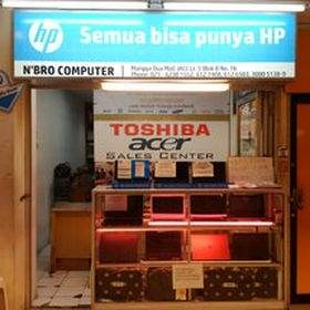 N'BRO COMPUTER (Tokopedia)