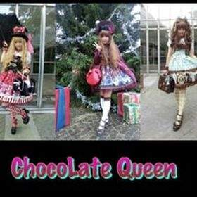 ChocoLate Queen (Tokopedia)