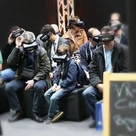 Jakarta VR (Tokopedia)