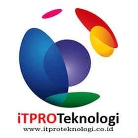 ITPRO Teknologi (Tokopedia)