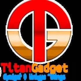 TitanGadgetcom (Tokopedia)