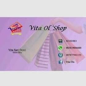 Vita Collection Shop (Tokopedia)