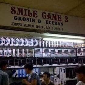 smilegame (Tokopedia)