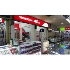 Harmony - Mall Cibinong