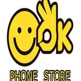 OK PHONE STORE (Tokopedia)