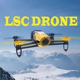 LSC DRONE (Tokopedia)