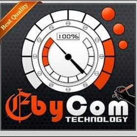 EbyCom Technology (Tokopedia)
