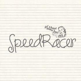 SpeedRacer (Tokopedia)