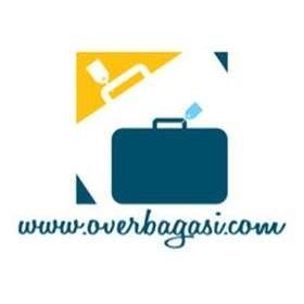 Over Bagasi (Tokopedia)