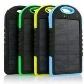 OwjaN Solar Cell (Tokopedia)